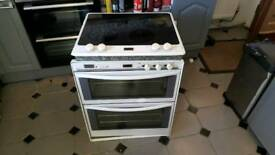 Stoves hob and oven