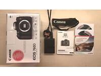 Canon 760d MINT
