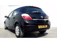 2006 | Vauxhall Astra 1.6 i 16v Club 5 dr | Petrol | Manual |Hatchback | 1 Former Keeper | HPI Clear