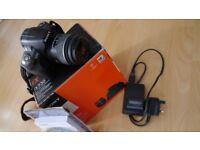 Sony a330 Digital Camera DSLR