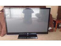 "LG 50"" Plasma Full HD Widescreen TV"