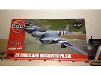 Airfix mosqutio 1/48_scale