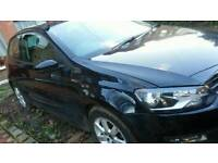 VW Polo 1.6 TDI SE - FULL Stamped Service History - £30 Tax
