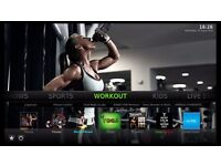 AMAZON FIRE TV STICK KODI (16.1 Jarvis) fully loaded Movies,Sports,Tv Shows & kids tv,XXX