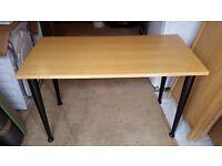 Rectangular Office Desk 120x60x74