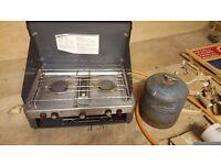 Hi gear camping gas stove