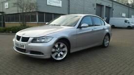 BMW320 ,2.0PETROL,MILES103786 AUTOMATIC