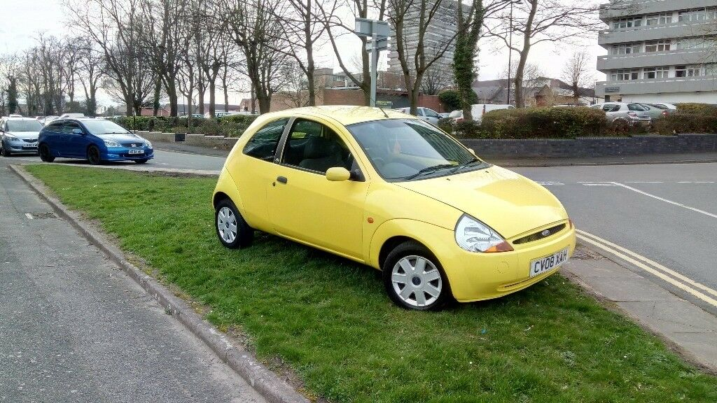 Cheap Ford Ka   For Quick Sale