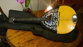 GREEK BOUZOUKI guitar