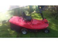 Mountfield 725 ride on lawnmower