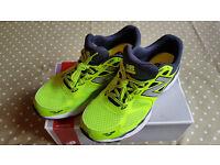 New Balance 680v3 running shoes - size 12.5