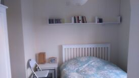 Spacious houseshare near Castle Road/Newnham Avenue