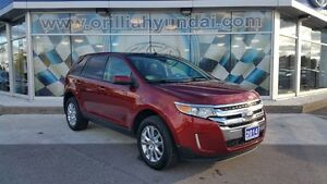 2014 Ford Edge SEL AWD-ALL IN PRICING-$196 BIWKLY+HST/LICENSING