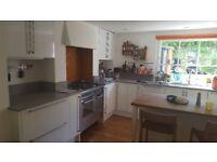 large Howdens kitchen Dalston/Hackeny/Islington