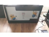 """40"""" Full HD 1080p Freeview LCD TV £80"""