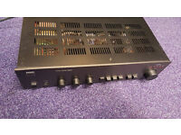 NAD 3020A Stereo Retro Vintage 80's Amplifier NAD3020A