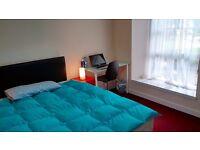 Single Room on Hillhead Street, West End, All Bills Included