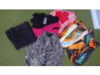 Ladies Size 18 clothes