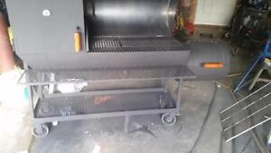 custom bbq, smokers , & outdoor equipment & ornaments