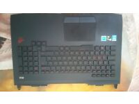 REPLACEMENT KEYBOARD FOR ASUS ROG G SERIES