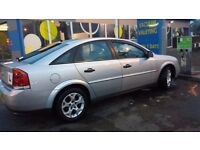 Vauxhall Vectra quick sale £850 o.n.o