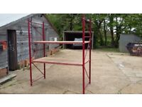 Heavy Duty Large Industrial Racking Storage Shelving Job Lot up to 10 bays Shop Warehouse