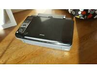 Epson stylus SX400 Inkjet multifunction printer with inks. Collection only £25 ONO