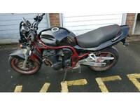 Cheapest 1200 bandit on gumtree