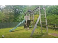 Dunster Climbing Frame for sale
