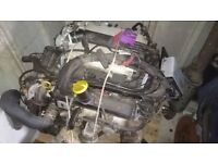 Vauxhall Omega 2.6 V6 Engine replacement or for project.