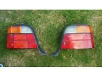BMW E36 Touring Tail Lights