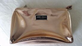 Women Jimmy Choo Pouch, Zipped Bag, Brand new, Great for Christmas Gift, Contact me soon as, Cheap£3