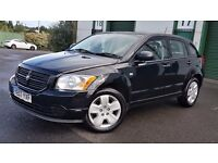 Dodge Caliber 1.8 SE 5dr £1,999 p/x welcome TRADE SALE , DRIVES PERFECT