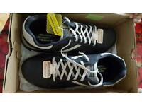 Skechers shoes mens 10""