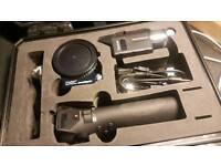 Aputure DEC Lens Regain Canon EF to MFT M4/3 Speedbooster