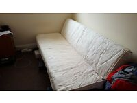Urgent Sofa for sale - GOOD DEAL!