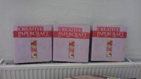Complete Crafter's Bundle.