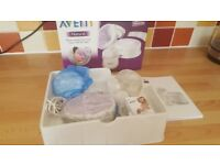 Brand new Avent Philips electric breast pump.