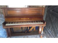 Binns Brother (Manchester) Piano