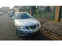 SAAB 9-3 PCO TAXI VEHICLE AVAILABLE FOR HIRE FROM £95 PER WEEK