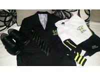 Full set Walkden High school uniform