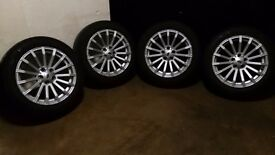 "Range Rover Alloys ""19"