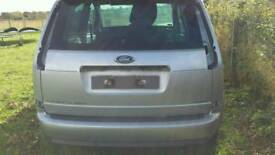 Ford c max ghia boot/doors ect