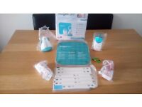 AngelCare AC 601 Sound and Movement Baby Monitor - Immaculate as new