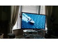 Samsung 60 smart TV