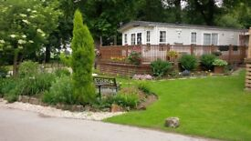 Luxury Static Caravans & Lodges For Sale at Nostell Priory, nr. Wakefield, Leeds & Pontefract