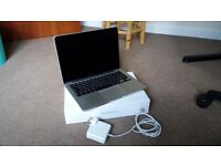 "Apple MacBook Pro with Retina display A1502 13.3"" Laptop - MF839B/A"