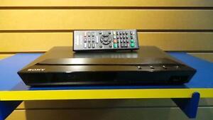 Lecteur DVD Sony (P022422)
