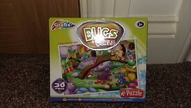 Bugs world jigsaw