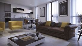 ** LUXURY BRAND NEW 3 BED 2 BATH APARTMENT WITH PRIVATE BALCONY IN NEXT TO DALSTON JUNCTION, E8 - AW